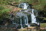 waterfall on Cane Creek 3