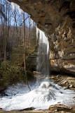 Moore Cove Falls 3
