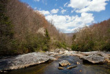 West Fork of the Pigeon River