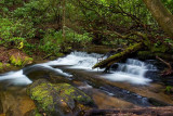 King Creek Falls, SC 2