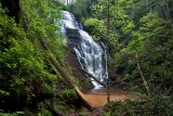 King Creek Falls, SC 5