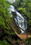 King Creek Falls, SC 6
