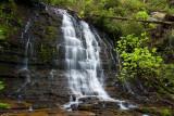 Spoonauger Falls, SC 2