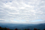 October 17 - Blue Ridge Parkway South of Soco Gap