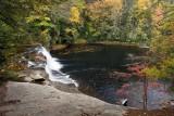 Hooker Falls 1