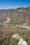 Pulpit Rock and Rock Pile