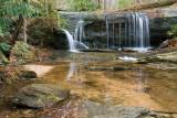 Wildcat Branch Falls 2