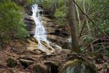 Jones Gap Falls 1