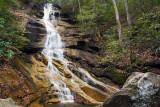 Jones Gap Falls 3