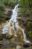 Jones Gap Falls 4