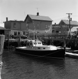 Newport  Rhode Island in 1961-62