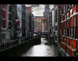 The Ambiance of Amsterdam