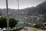 But a Glance over Brazil