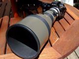 Tamron SP  LD (IF) 60B 300mm F/2.8 MF + TAMRON SP 2X AF