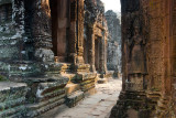 First Light :: The Bayon