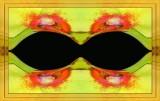 Bayou Confidential Mask