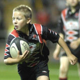 Bonymaen Junior Rugby