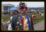 Clownin' Around Again...