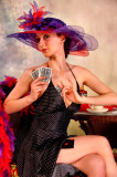 Red Hat Society ( Mature 18+ )