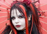 Goths  April 2008