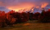 Cascade Meadows sunset.JPG