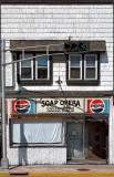 Soap Opera - Arrow to Extinction - Now Extinct - Sauk City, Wisconsin