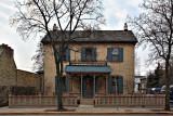 House in Cedarburg,  Wisconsin