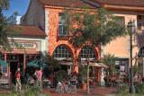 Cafe - Santa Barbara, California