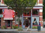 Palace Hotel - Port Townsend, Washington