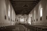 Mission - San Luis Obispo, California