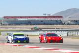 Ferrari F430 GT's