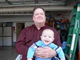 Grandassy and Mokey
