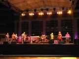 Vanderbilt The Party 2010