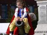 Cannon ride