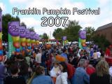 Franklin Tennessee Pumpkin Festival