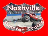 Monster Trucks in Nashville