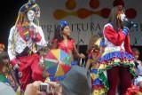 CARNAVAL 2009:  PRACA DE ARSENAL DA MARINHA / BAIRRO DE RECIFE  24.02.2009