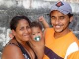 NA CIDADE CARPINA NO INTERIOR DO PERNAMBUCO:   14.10.2009  e  02.01.2009