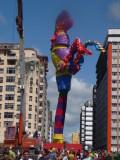 O CARNAVAL 2010: O GALO CHEGOU...!!! RECIFE PERNAMBUCO: 13.02.2010