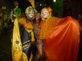 O CARNAVAL  2010: BACALHAO DO BATATA:   OLINDA FEIERT WEITER....... 17.02.2010