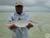 IMG_0949 Rick with Kiritimati bone.jpg