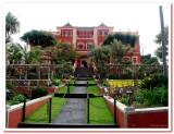 Liceo de Taoro Gardens & La Orotava Lunch