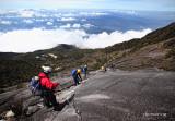 Mt. Kinabalu via Ferrata Adventure