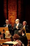 Orchestre National du Capitole de Toulouse       Pierre et le Loup récité par Michel Blanc      08/03/2009