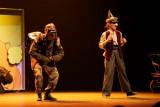 Les fables de La Fontaine - 15 nov 09 - Cie L'esquisse