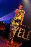 Yelle _ Festival des Inrocks 11/2007