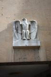 Eagle at Tempelhof Airport, Berlin