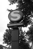 S-bahn station, Berlin