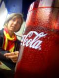 Coke and a Smile