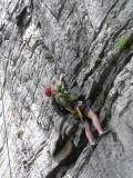 Climbing - Best of 2008
